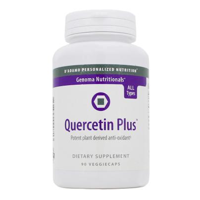 Quercetin Plus - D'Adamo Personalized Nutrition
