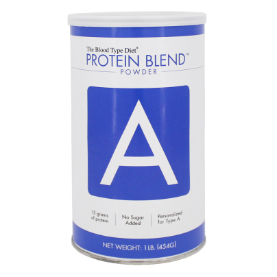 Protein Blend Powder (Type A) product image