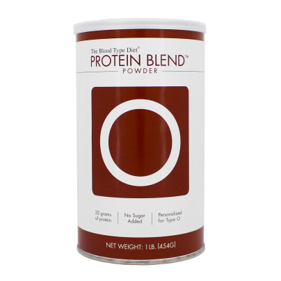 Protein Blend Powder (Type 0) product image