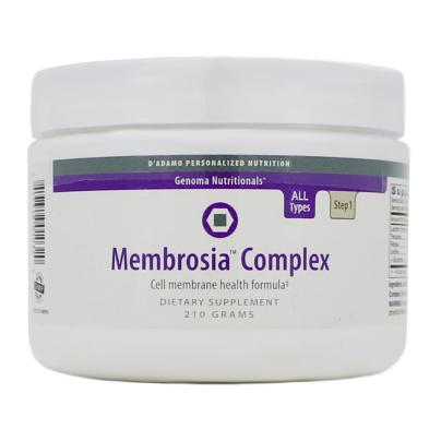 Membrosia Complex - D'Adamo Personalized Nutrition
