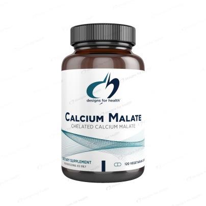 Calcium Malate - Designs for Health