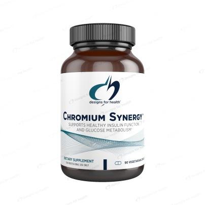 Chromium Synergy product image