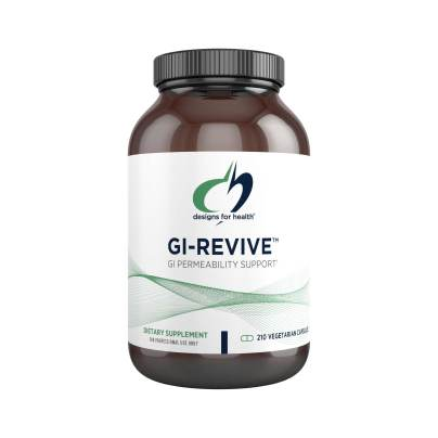 GI Revive - Designs for Health