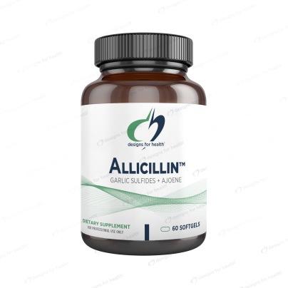 Allicillin product image