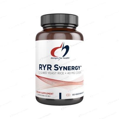RYR Synergy - Designs for Health