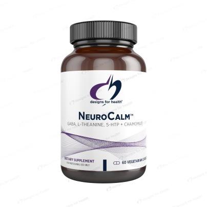 NeuroCalm - Designs for Health