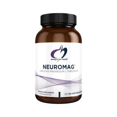 NeuroMag - Designs for Health