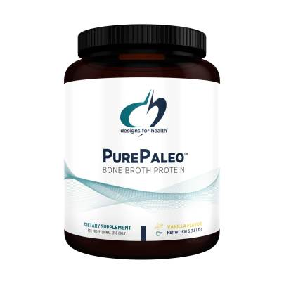 PurePaleo Protein Vanilla - Designs for Health