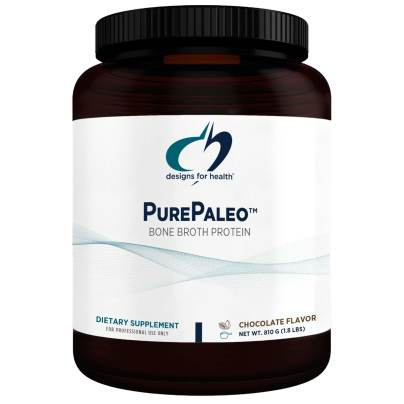PurePaleo Protein Chocolate - Designs for Health