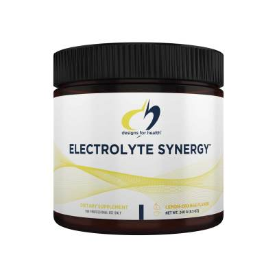 Electrolyte Synergy - Designs for Health