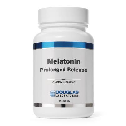 Melatonin P.R. 3mg - Douglas Labs
