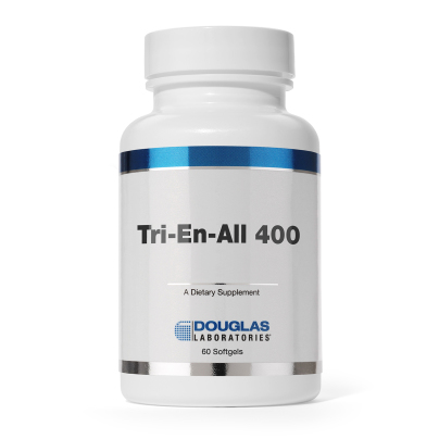 Tri-En-All 400 - Douglas Labs