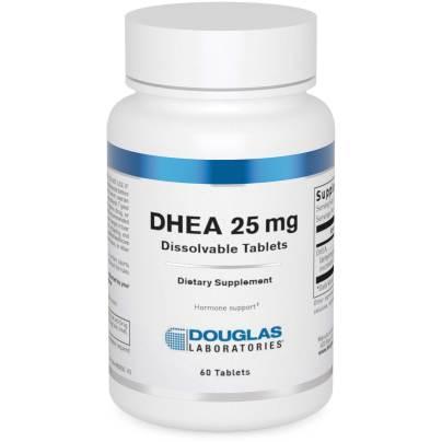 DHEA 25mg Micronized product image