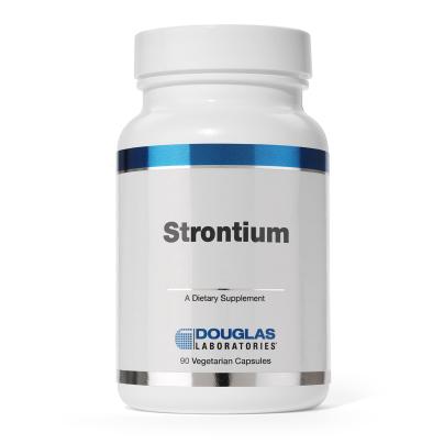 Strontium - Douglas Labs