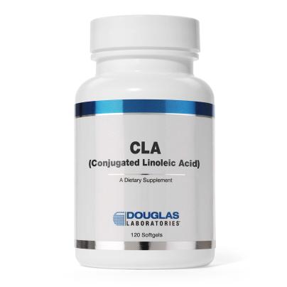 CLA (Conjugated Linoleic Acid) - Douglas Labs