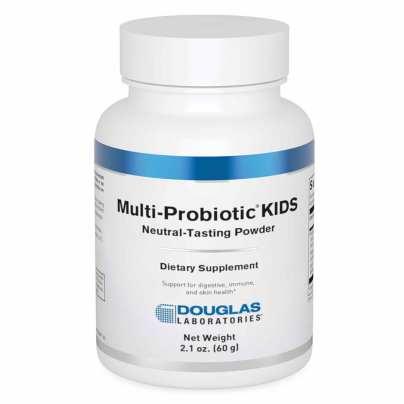 Multi-Probiotic Kids Powder product image