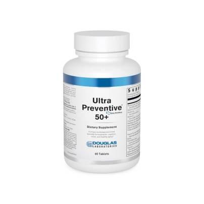 Ultra Preventive 50+ product image