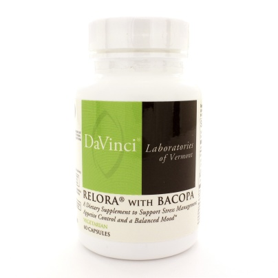 Relora with Bacopa product image