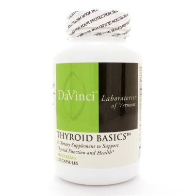 Thyroid Basics product image