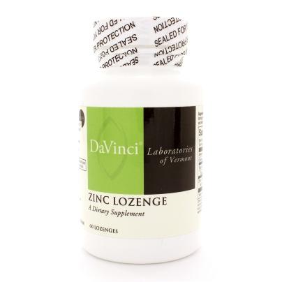 Zinc Lozenge 23mg product image
