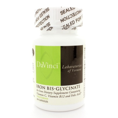Iron Bis-Glycinate product image