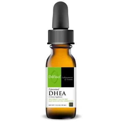 DHEA Liposomal product image