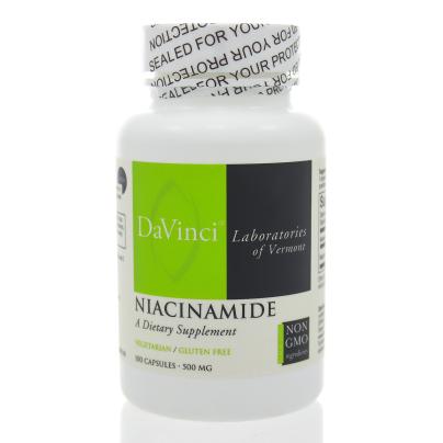 Niacinamide product image