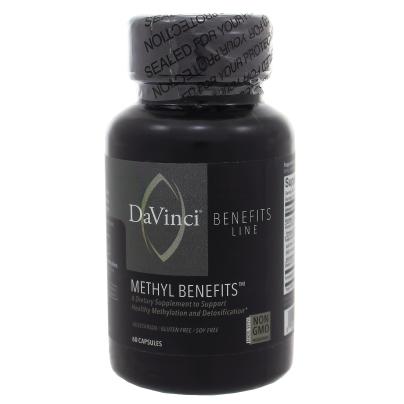 Methyl Benefits product image