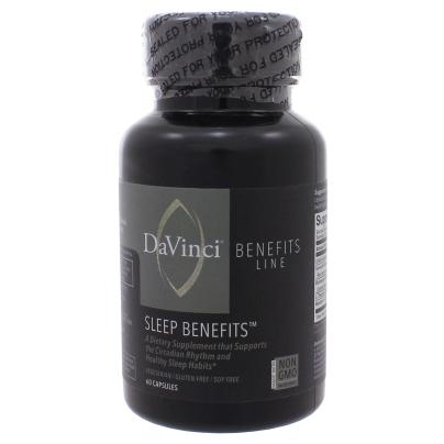 Sleep Benefits product image