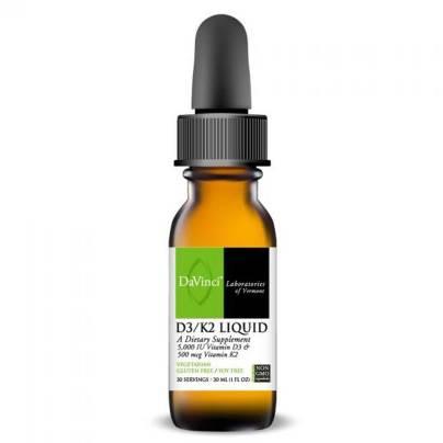 D3/K2 Liquid product image
