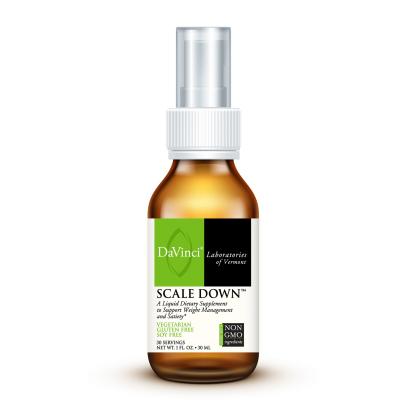 Scale Down™ - DaVinci Labs