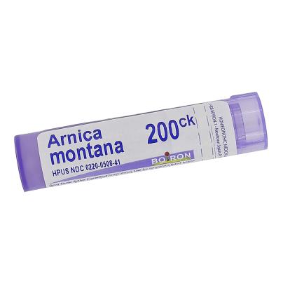 Arnica Montana 200ck - Boiron Homeopathics