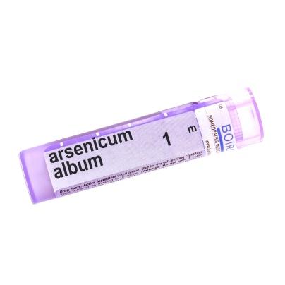 Arsenicum Album 1m product image