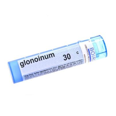 Glonoinum 30c product image