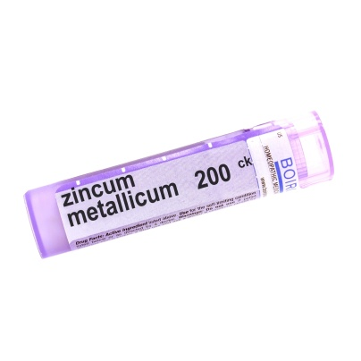 Zincum Metallicum 200ck product image