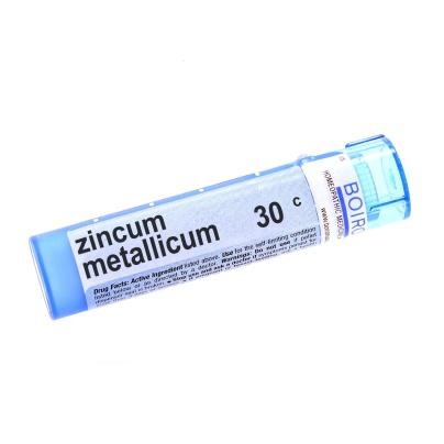 Zincum Metallicum 30c product image