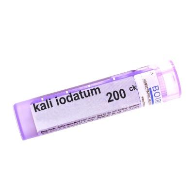 Kali Iodatum 200ck product image