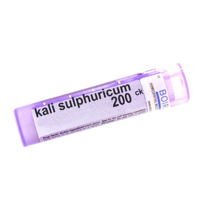 Kali Sulphuricum 200ck product image