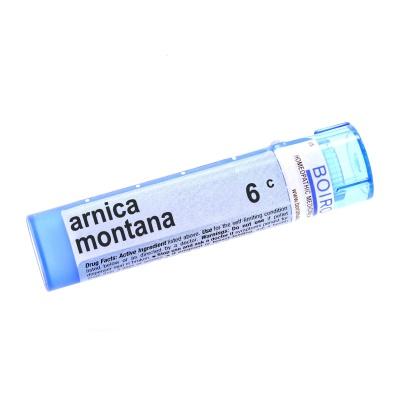 Arnica Montana 6c - Boiron Homeopathics