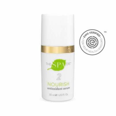 Antioxidant Serum - The Spa Dr.