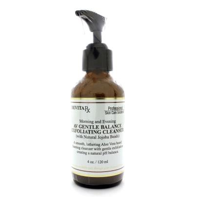 AV Gentle Balance Exfoliating Cleanser product image