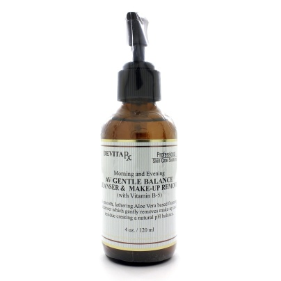 AV Gentle Balance Cleanser and Makeup Remover product image