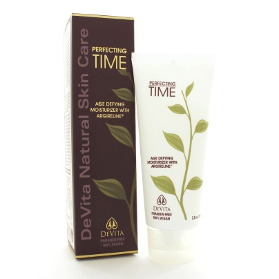 Perfecting Time Nutritional Moisturizer product image