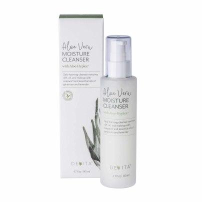Aloe Vera Moisture Cleanser product image