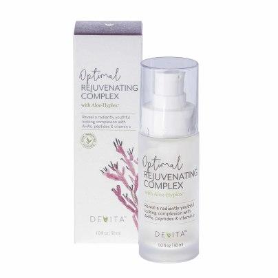 Optimal Rejuvenating Complex - DeVita Professional Skin Care