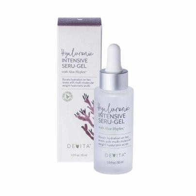 Hyaluronic Intensive Seru-Gel - DeVita Professional Skin Care