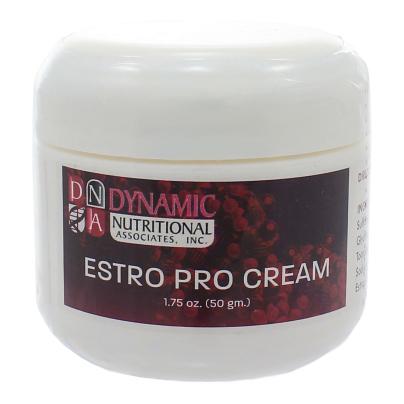 Estro Pro Cream - DNA Labs