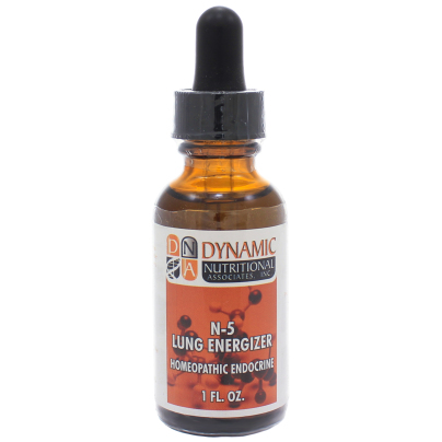 Lung Energizer - DNA Labs