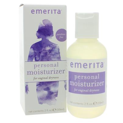 Feminine Personal Moisturizer product image