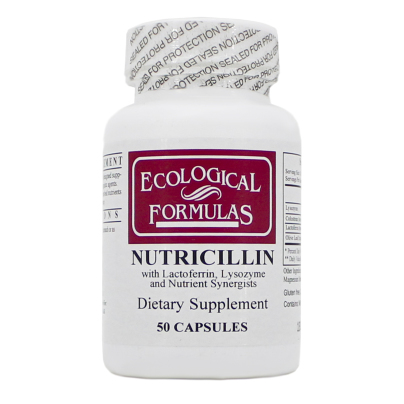 Nutricillin product image